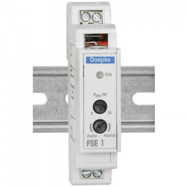 Netzfreischalter-Relais 230V/16A 1 Schliesser