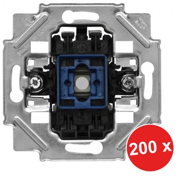 KLEIN®-SI - Wechselschalter-Paket 200 Stück