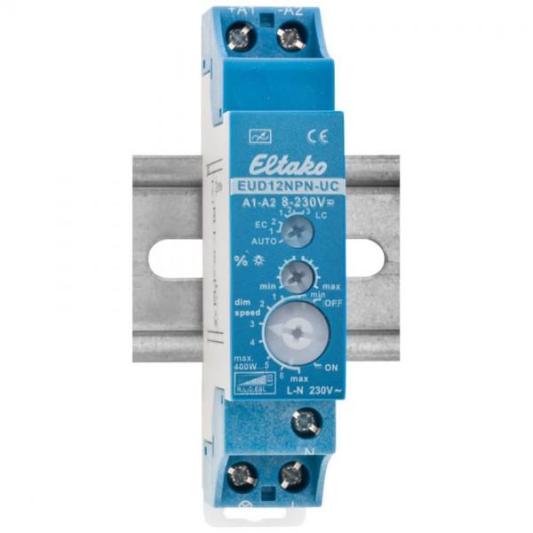 Eltako elektronischer Stromstoß-Dimmschalter