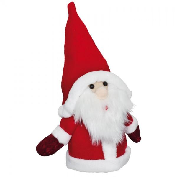 LED-Weihnachtsmann, JOYLIGHT, warmweiße LEDs