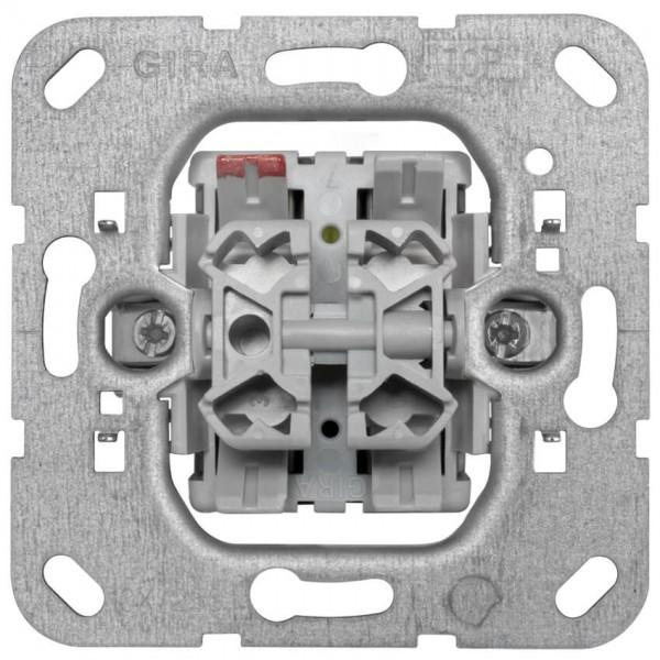 GIRA® - Serien-Schaltereinsatz 010500