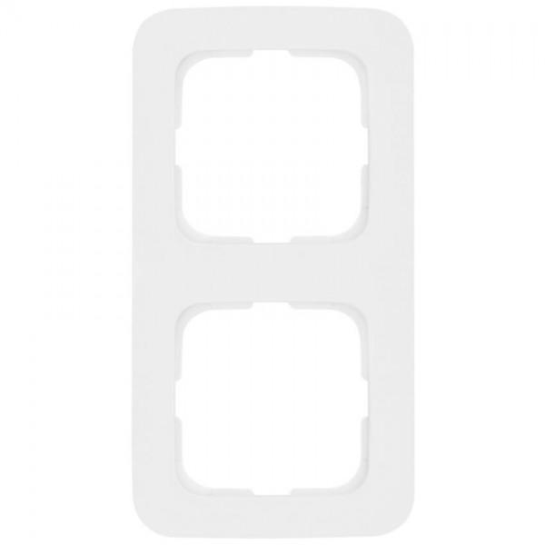 KLEIN®-SI - Rahmen 2-fach reinweiß
