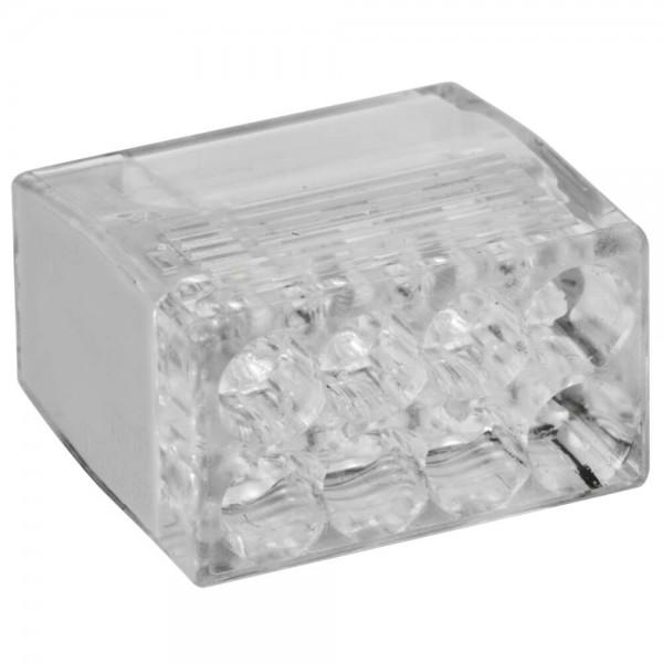 KLEIN®-SI - 8-pol. Steckklemmen, 0,5 ? - 2,5 ? 50 Stück