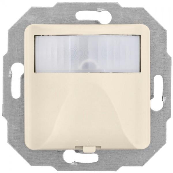 KLEIN®-SI - Bewegungsmelder 2-Draht-Technik 40-400W, cremeweiß
