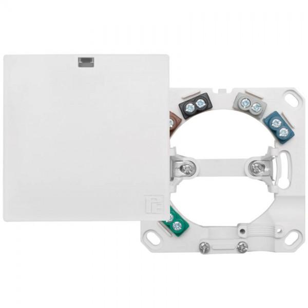Pollmann - Aufputz und Unterputz Geräte- (Herd) Anschlussdose 5 x 2,5 doppelt