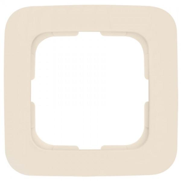 KLEIN®-SI - Rahmen 1-fach cremeweiß