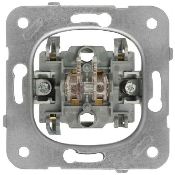 Panasonic® - UP-Einsatz - Doppel-Wechsel-Schaltereinsatz
