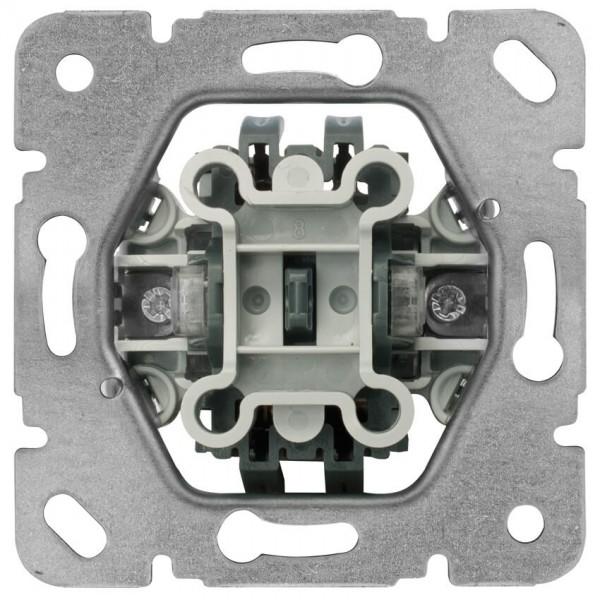 Panasonic® - UP-Einsatz - Jalousie-Schaltereinsatz, mit Nullstellung