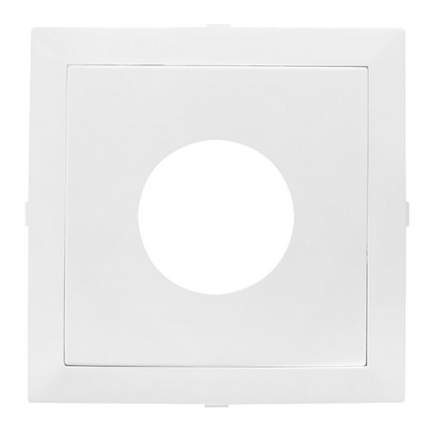 EFAPEL® - Zentralplatte, für Bewegungsmelder, LOGUS 90, signalweiß