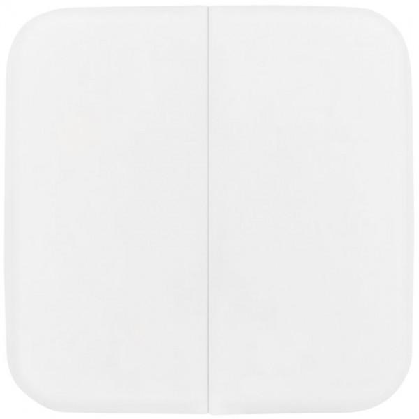 BUSCH-JAEGER® -REFLEX SI® - Wippe, für Serie/Doppelwechsel-Schalter, alpinweiß