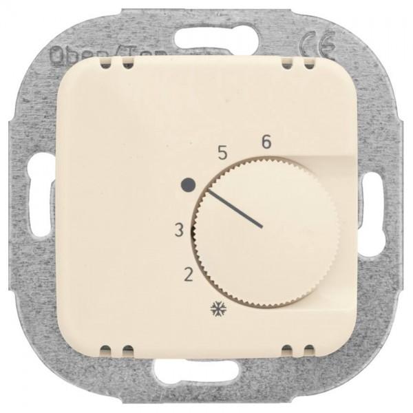 KLEIN® - Raumthermostat UP cremeweiß
