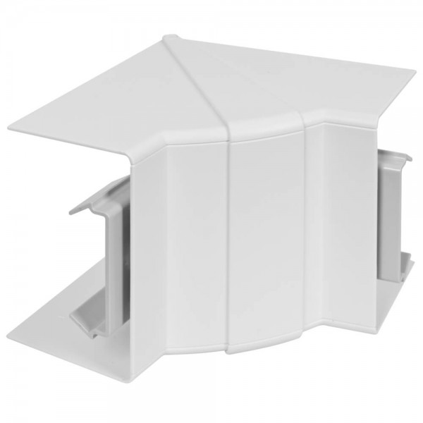 OBO® - Inneneckhaube, GK, 70x110mm, reinweiß (RAL 9010)-GK-IH70110RW