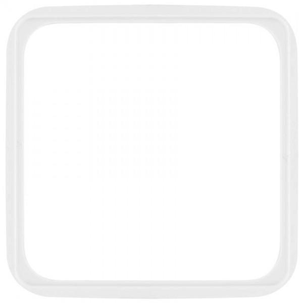 KLEIN®-SI - Zwischenrahmen für Geräte 50x50 reinweiß