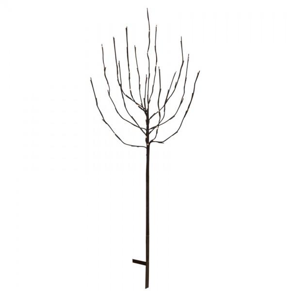 LED-Baum, TOBBY TREE, 70-flammig, H 1100