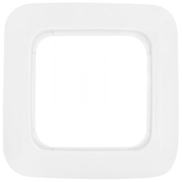 BUSCH-JAEGER® -REFLEX SI® - 1-fach Abdeckrahmen, alpinweiß