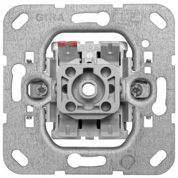 GIRA® - Aus/Wechsel-Schaltereinsatz 010600