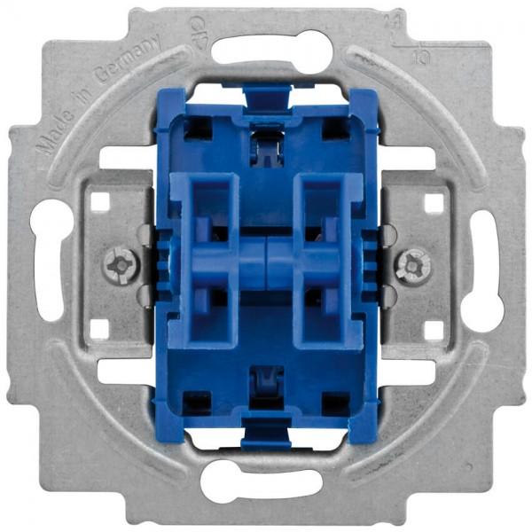 BUSCH-JAEGER® - Unterputz Einsatz - Doppelwechsel Schaltereinsatz