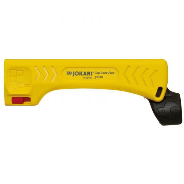 JOKARI® - Entmantler, für Coax-Kabel, TOP-COAX-PLUS