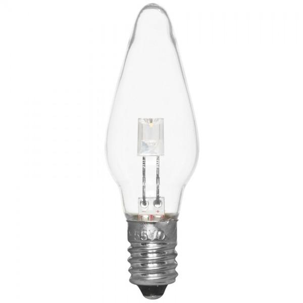 LED Ersatzleuchtmittel, E10 - 10-55V - 0,2W