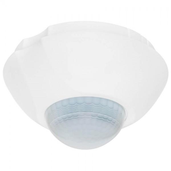 KOPP® - AP-Präsenzmelder, IP20, weiß, Erfassungswinkel 360°