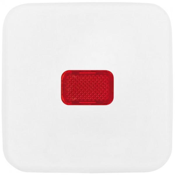 BUSCH-JAEGER® -REFLEX SI® - Wippe, für Kontroll-Schalter, alpinweiß