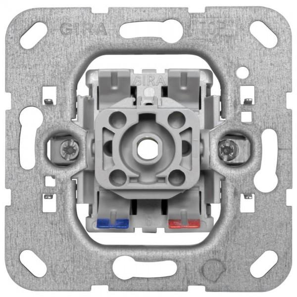 GIRA® - Kontroll/Wechsel-Schaltereinsatz 011600