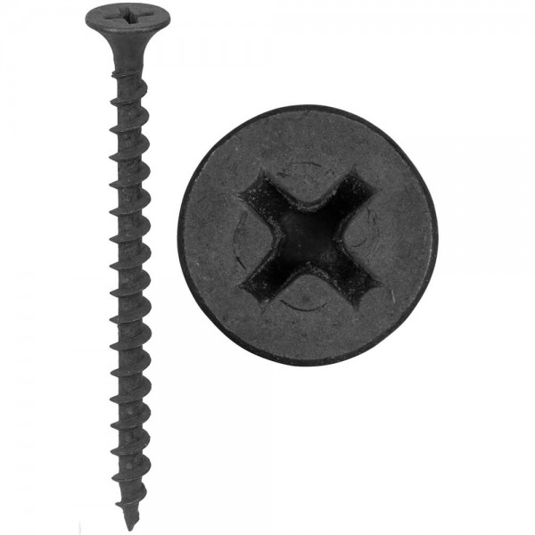 Schnellbauschrauben, Senkkopf, PH 2-3,9 x 35 mm