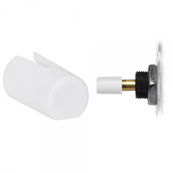 Wellenadapter von Ø 4 mm auf Ø 6 mm