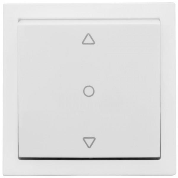 Panasonic® - Wippe, für Jalousie-Schalter mit Nullstellung, MERIDIAN, reinweiß