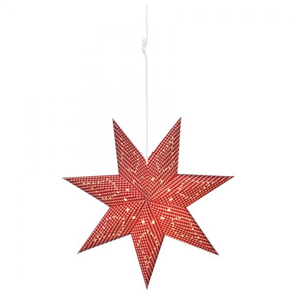 Weihnachtsstern, Ø 45cm, GULLI, 1 x E14/25W
