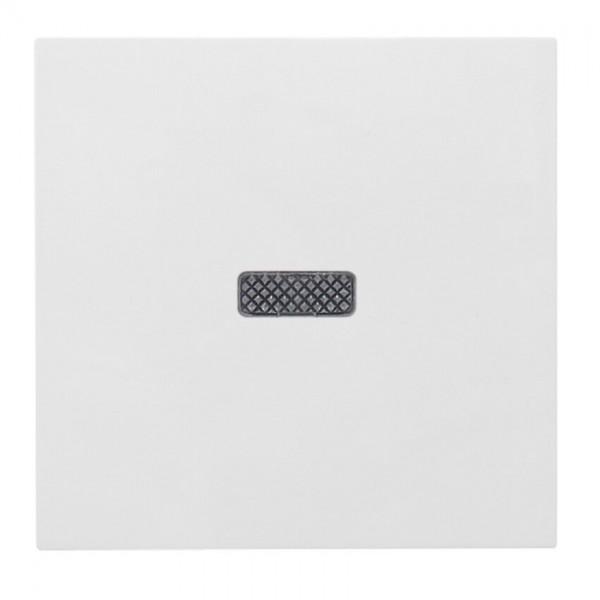 EFAPEL® - Wippe, für Kontroll-Schalter, mit Kalotte, LOGUS 90, signalweiß