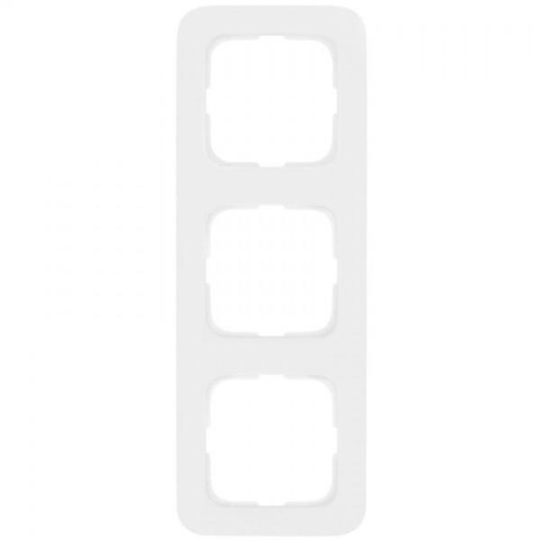 KLEIN®-SI - Rahmen 3-fach reinweiß