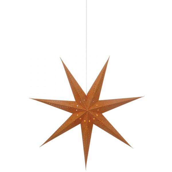 Weihnachtsstern, MATRIX SLIM, 1 x E14/25W, Ø 75cm