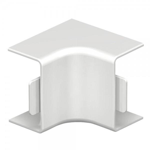 OBO® - Inneneckhaube, 15x30mm, WDK, reinweiß (RAL9010)-WDK HI15030RW
