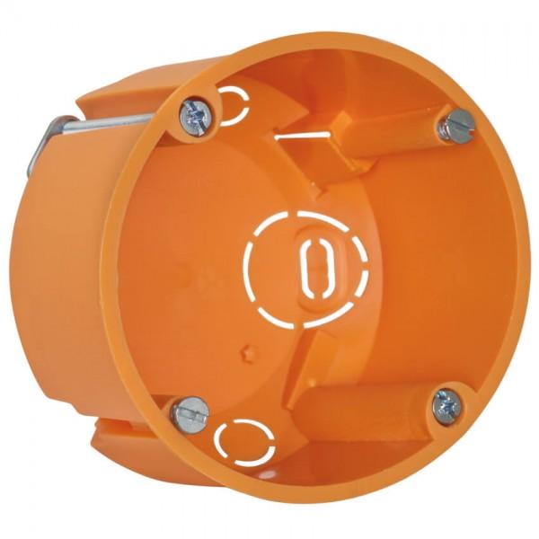 f-tronic® - Hohlraum-Gerätedose, ? 47mm - 25 Stück