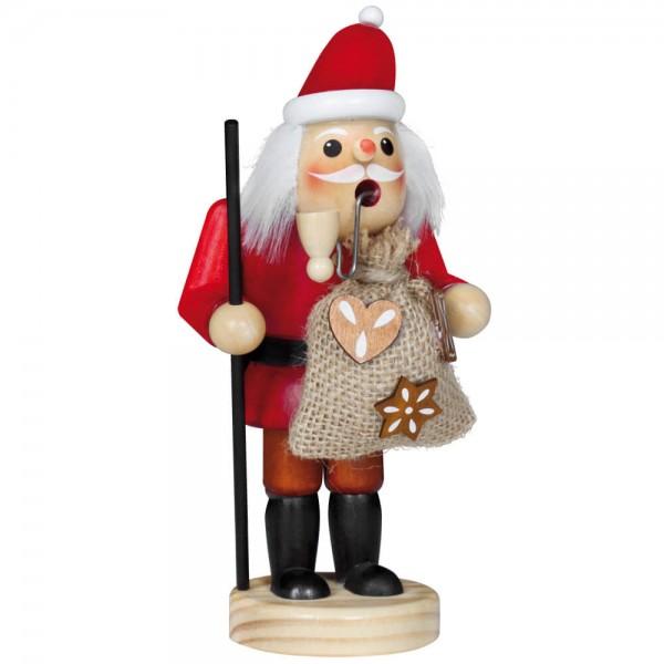 Räuchermännchen, Weihnachtsmann