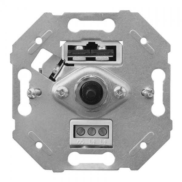 EFAPEL® - Druck-/Wechsel- Dimmereinsatz, 5-320W/VA