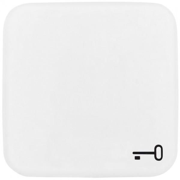 """BUSCH-JAEGER® -REFLEX SI® - Wippe mit Symbol """"Tür"""", für Taster, alpinweiß"""