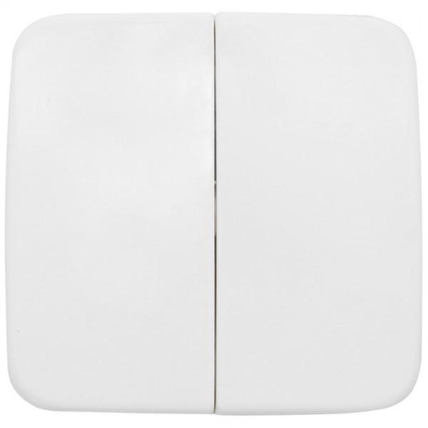KLEIN®-SI - Serienwippe reinweiß für Schalter