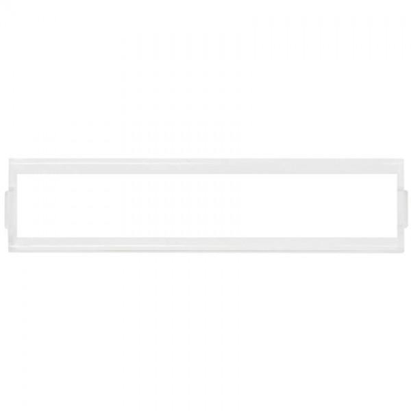 Panasonic® - AP/FR - PACIFIC - Beschriftungs-Set - neutral