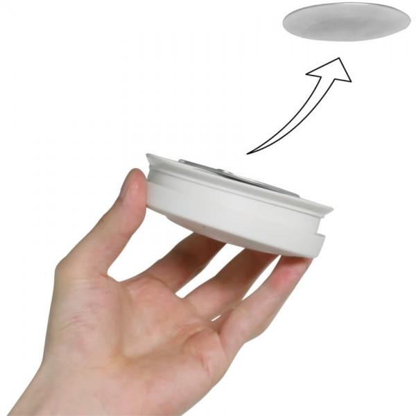 ELRO - Magnet-Befestigungsset für Rauchmelder