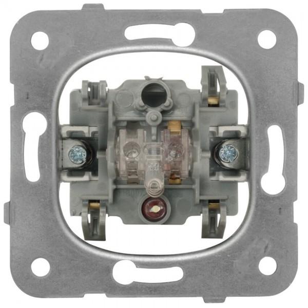 Panasonic® - UP-Einsatz - Kontroll/Serien-Schaltereinsatz, mit LED