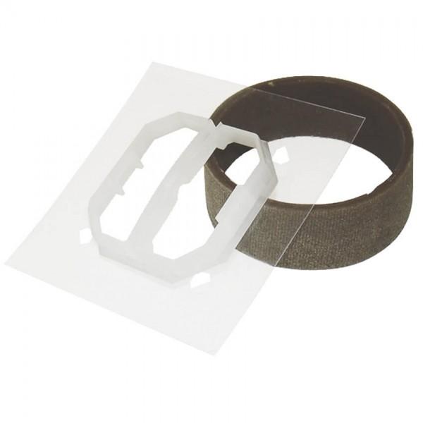 EFAPEL® - Dichtungsset, für Serie/Doppelwechsel/Doppeltaster